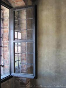 Juliet's Window II - Verona, Italy