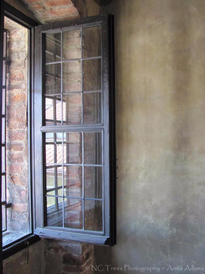 Juliet's Window II