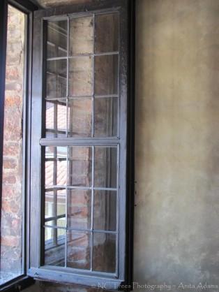 Juliet's Window