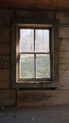1903 Window