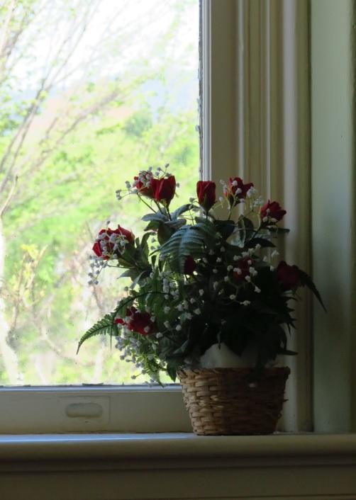 A Windowsill