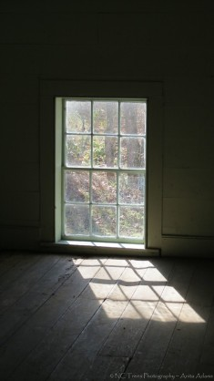 Window Light III