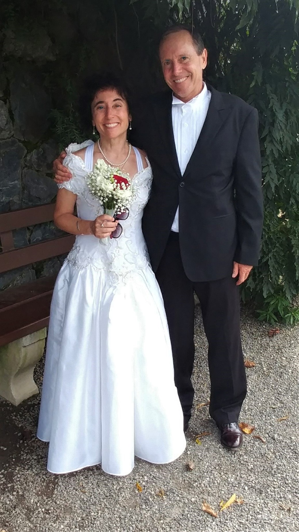 10th Anniversary Wedding Day 8182017